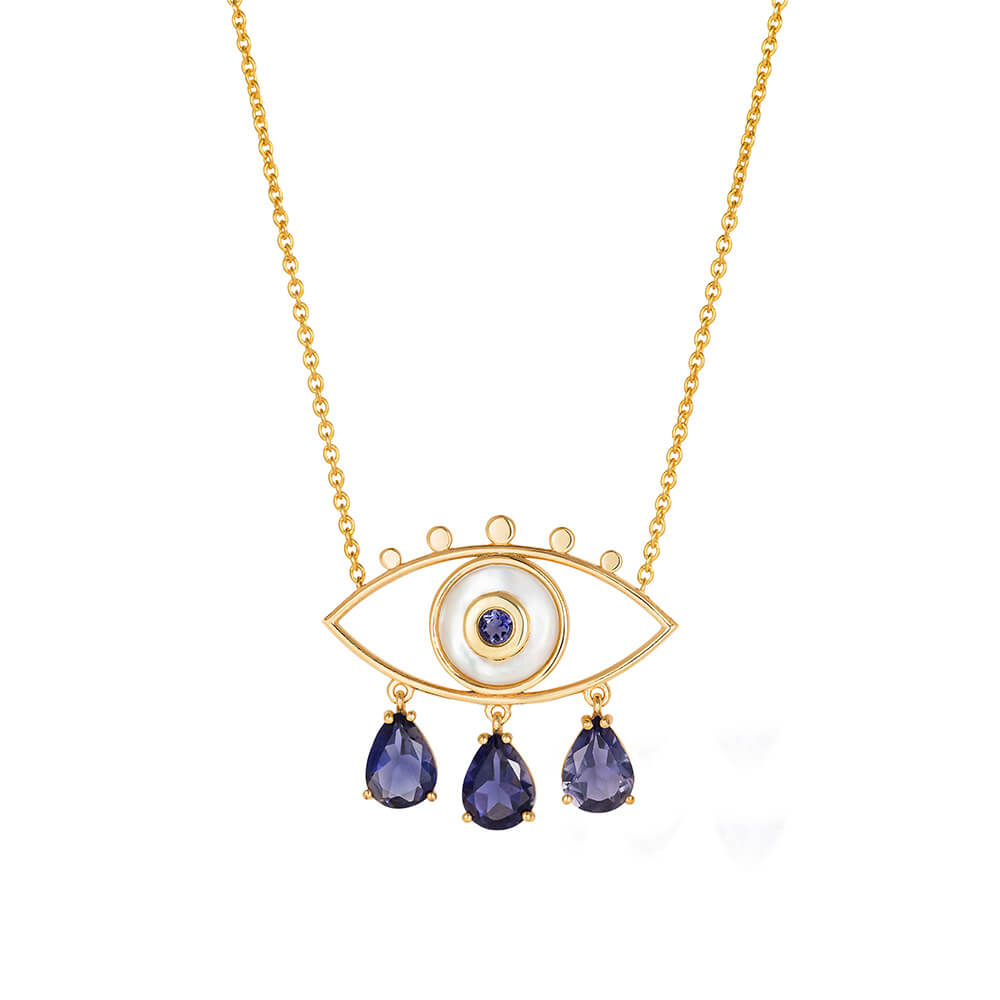 ML257-Boho-Eyes-Iolite-Necklace