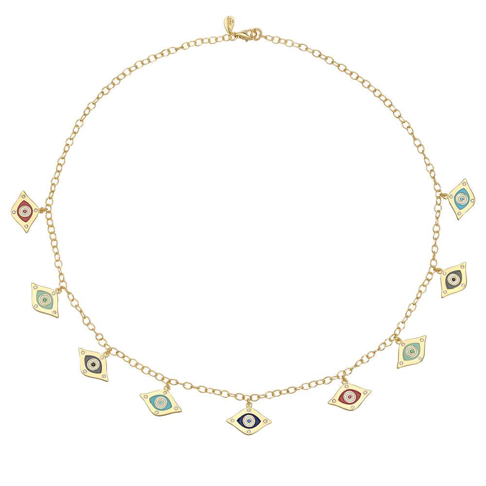ML299-Enamel-Eyes-Necklace
