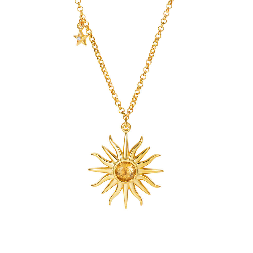 ML2012-Sun-Motifs-Chain-Necklace-2